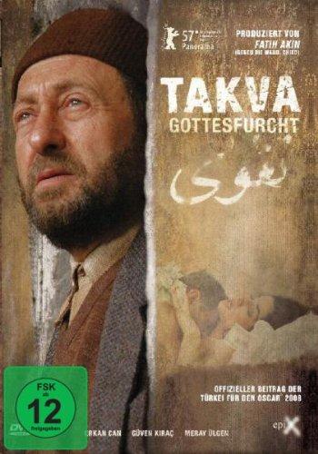 Takva - Gottesfurcht (OmU)