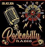 Rockabilly Radio  3cd Lata