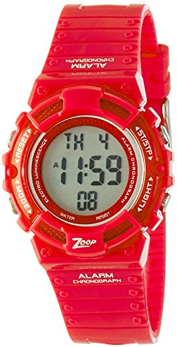 Fastrack 4040PP02  Digital Watch For Unisex