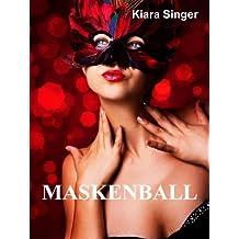 Maskenball: BDSM-Erotik