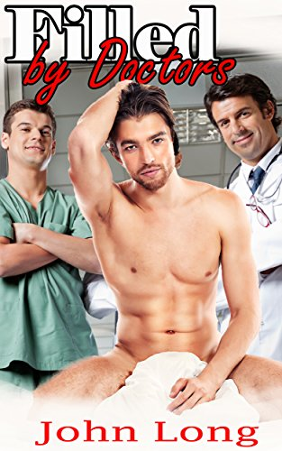 Gay Romance Filled By Doctors Mmm Gay Doctor Menage Romance English Edition