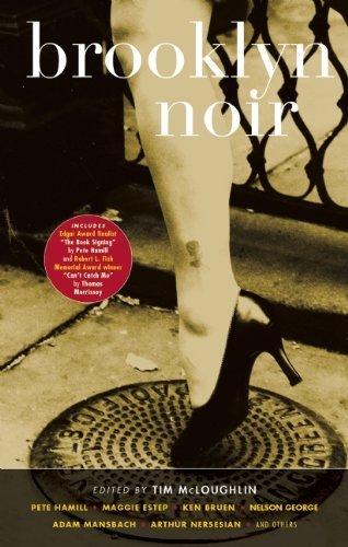 Brooklyn Noir (Akashic Noir) (2004-01-01)