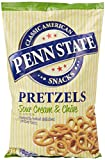 Penn State Sour Cream And Chive Pretzels 650gm