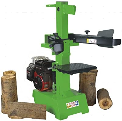 Purchase The Handy Pro Petrol Log Splitter from Log Burning Essentials
