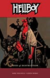 Image de Hellboy Volume 1: Seed of Destruction