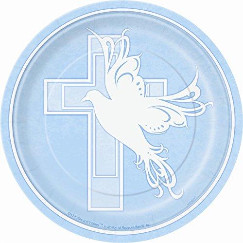 unique-party-platos-para-fiestas-para-el-bautismo-de-18-cm-con-la-cruz-y-paloma-8-piezas-azul