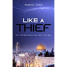 Like A Thief: What the Bible Really Says About End Times (English Edition)