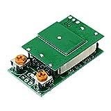 Ils - HFS-DC06 5,8GHz Mikrowelle Radar-Sensor-Modul DC 5V ISM Grenzwellenempfämger Sensing 12M