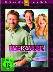 Everwood - Die komplette 4. Staffel [5 DVDs]