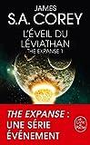 L'Eveil du Leviathan (The expanse, Tome 1) - Le Livre de Poche - 16/05/2018