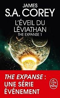 L'éveil du Léviathan (The Expanse, Tome 1) par James S.A. Corey