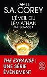 L'éveil du Léviathan (The Expanse, Tome 1) par Corey