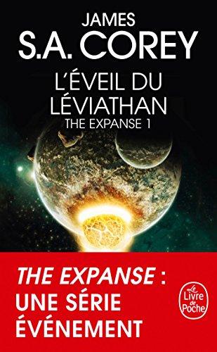 L'Eveil du Leviathan (The expanse, Tome 1) par James S.A. Corey