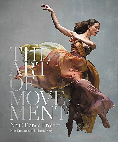 The art of movement por Ken Browar