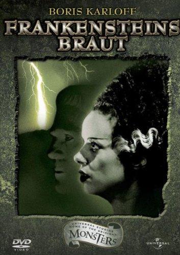 Frankensteins Braut - Monster Collection