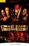 Pirates of the Caribbean:The Curse of the Black Pearl - Leichte Englisch-Lektüre (A2) (Pearson Readers - Level 2)