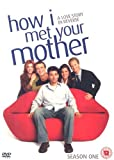 How I Met Your Mother - Season 1 [DVD] by Alyson Hannigan
