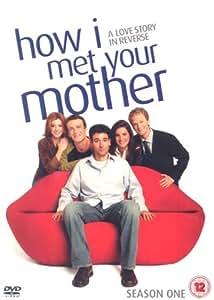 How I Met Your Mother - Season 1 [DVD]