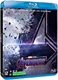 Locandina Avengers 3 : endgame