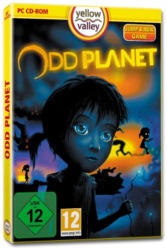 YV - Odd Planet [Importación Alemana]