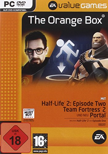 Half - Life 2 - The Orange Box - [PC]