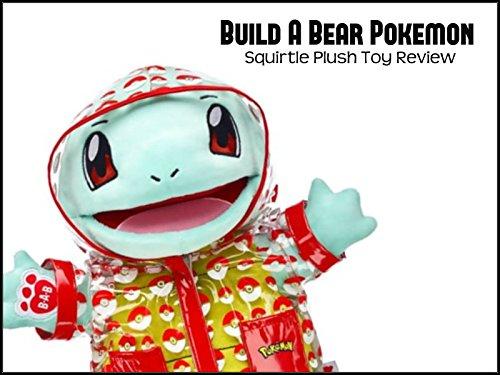 Review: Build A Bear, Tsum Tsum and Disney Plushie Toy Reviews