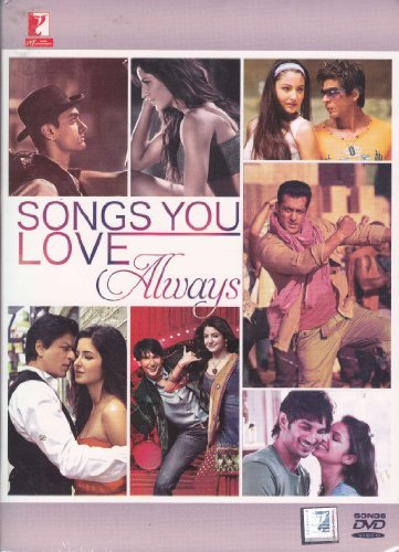SONGS YOU LOVE ALWAYS - 50 Yash Raj Films Songs - 2014 (Hindi Songs 2014)