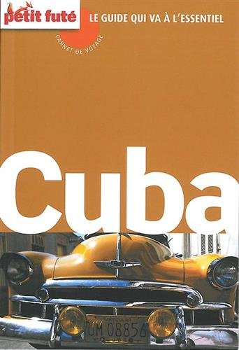 Cuba par Petit Futé