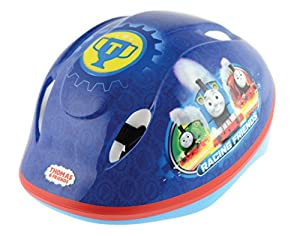 Thomas & Friends Boys' Safety Helmet
