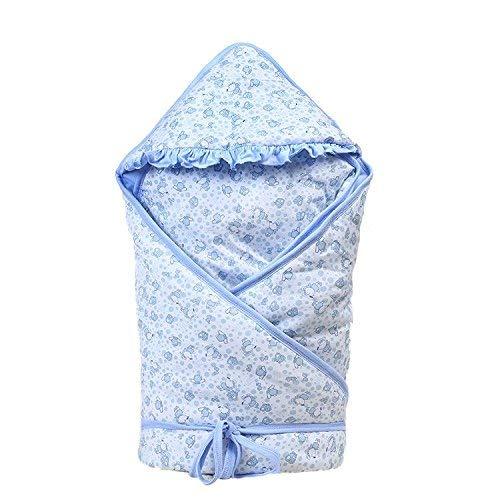 Emmala Saco De Dormir para Todas Casual Chic Las Estaciones del Bebé 2.5 TOG Recién Nacido Swaddle Saco De Dormir para…