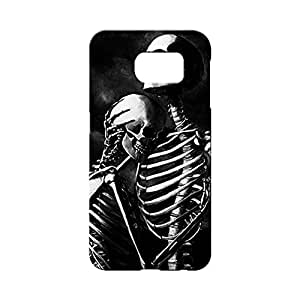BLUEDIO Designer 3D Printed Back case cover for Samsung Galaxy S7 - G1360