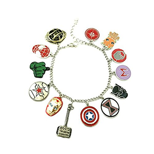 Family Brands Charm-Armband mit ()
