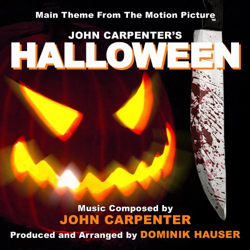 le from the 1978 Motion Picture (Single) (John Carpenter) ()