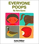 Everyone Poops (My Body Science) by Taro Gomi (1993-01-01)