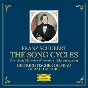 Schubert: Die sch�ne M�llerin, D.795 - 6. Der Neugierige