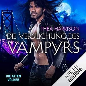 Die Versuchung des Vampyrs: Elder Races 7