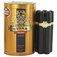 Cigar Black Oud by Remy Latour for Men - Eau de Toilette, 100ml