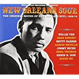 New Orleans Soul the Original Sound