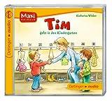 Tim geht in den Kindergarten (CD): Ungekürzte Lesung