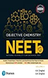 Objective Chemistry for NEET, Vol II