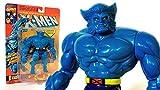 X-Men Beast 1994 Vintage Toy Biz Marvel Action Figure by Marvel