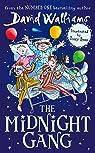 The Midnight Gang par Walliams