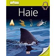 Haie (memo Wissen entdecken)