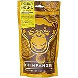 Chimpanzee Gunpowder Energy Drink Dose Á 600 G Zitrone (VE 1/Preis Pro Dose) Ernährung, Gelb, Standardgröße