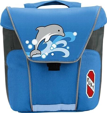 Puky Doppeltasche blau/hellblau DT 3