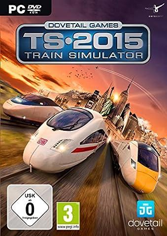 Train Simulator 2015 - Railworks