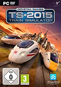 Train Simulator 2015 Railworks 6 Amazon De Games