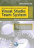 Scarica Libro Gerenciando Projetos de Software Usando Visual Studio Team System (PDF,EPUB,MOBI) Online Italiano Gratis