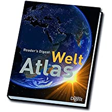 Der große ADAC Welt Atlas