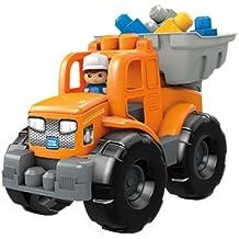 megabloks - FNK75 - Camion Benne Transformable